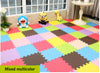 Puzzle Play Mat - 18 or 24 Tiles