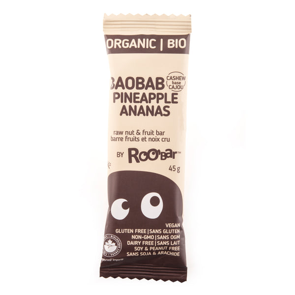 Pineapple Baobab by Roobar