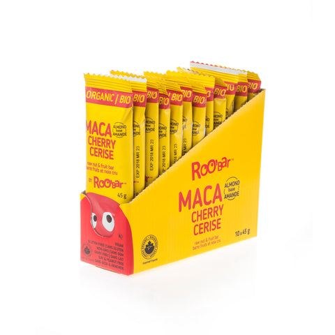 Maca Cherry by Roobar
