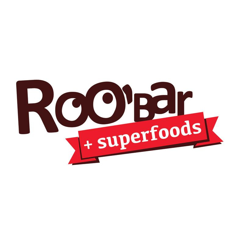 Roobar Bars superfoods
