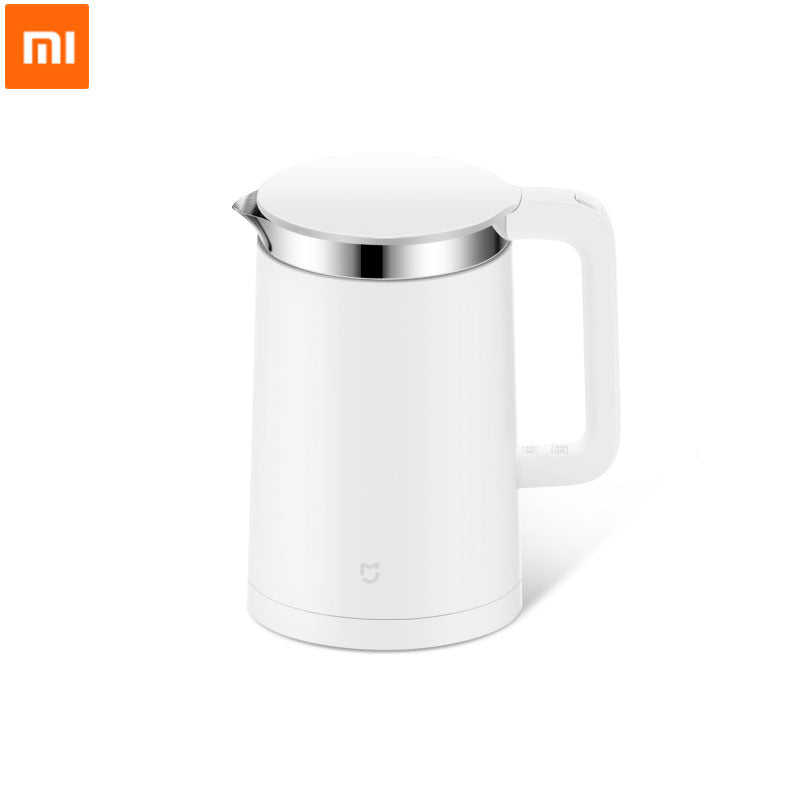 Original Xiaomi Mi Electric Water Kettle with Constant Temperature Control  by Mi Home APP Bluetooth 12 Hours Thermostat 1 5L