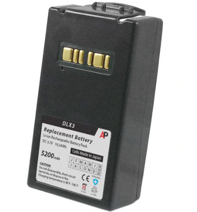 Datalogic Falcon X3 Battery