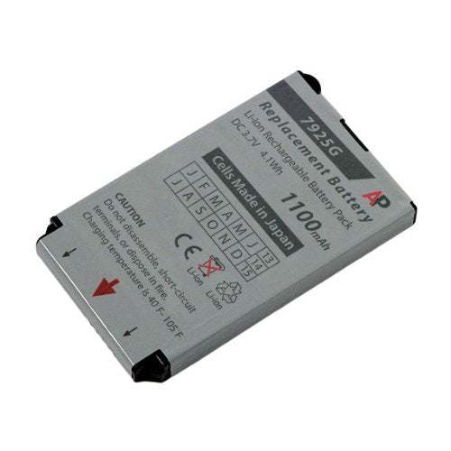 Cisco 7925G, 7926G Battery