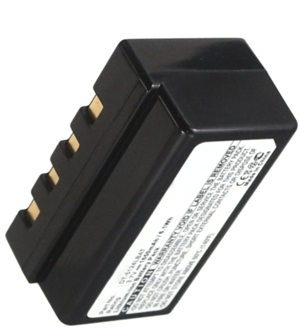 Casio IT-500 Battery