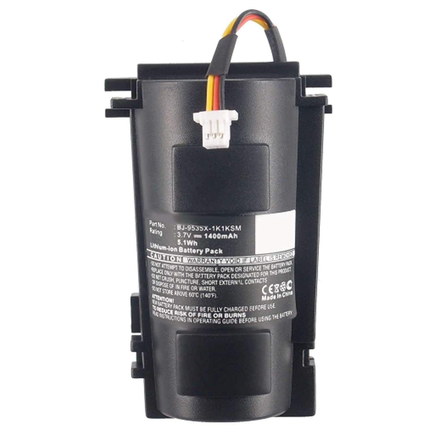 Honeywell Dolphin 9535 Battery