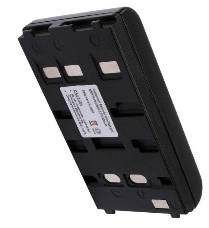 ONeil MicroFlash 2i Battery