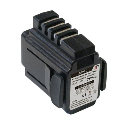 Datalogic PowerScan RF Battery - AtlanticBatteries.com
