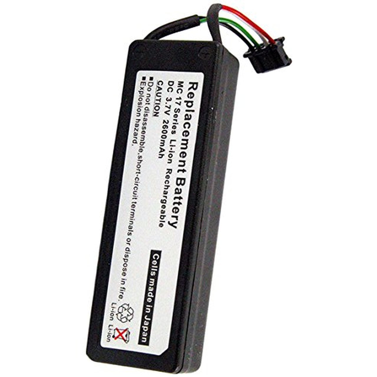 Motorola/Symbol MC17 Battery