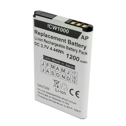 UniData ICW-1000G Battery - AtlanticBatteries.com
