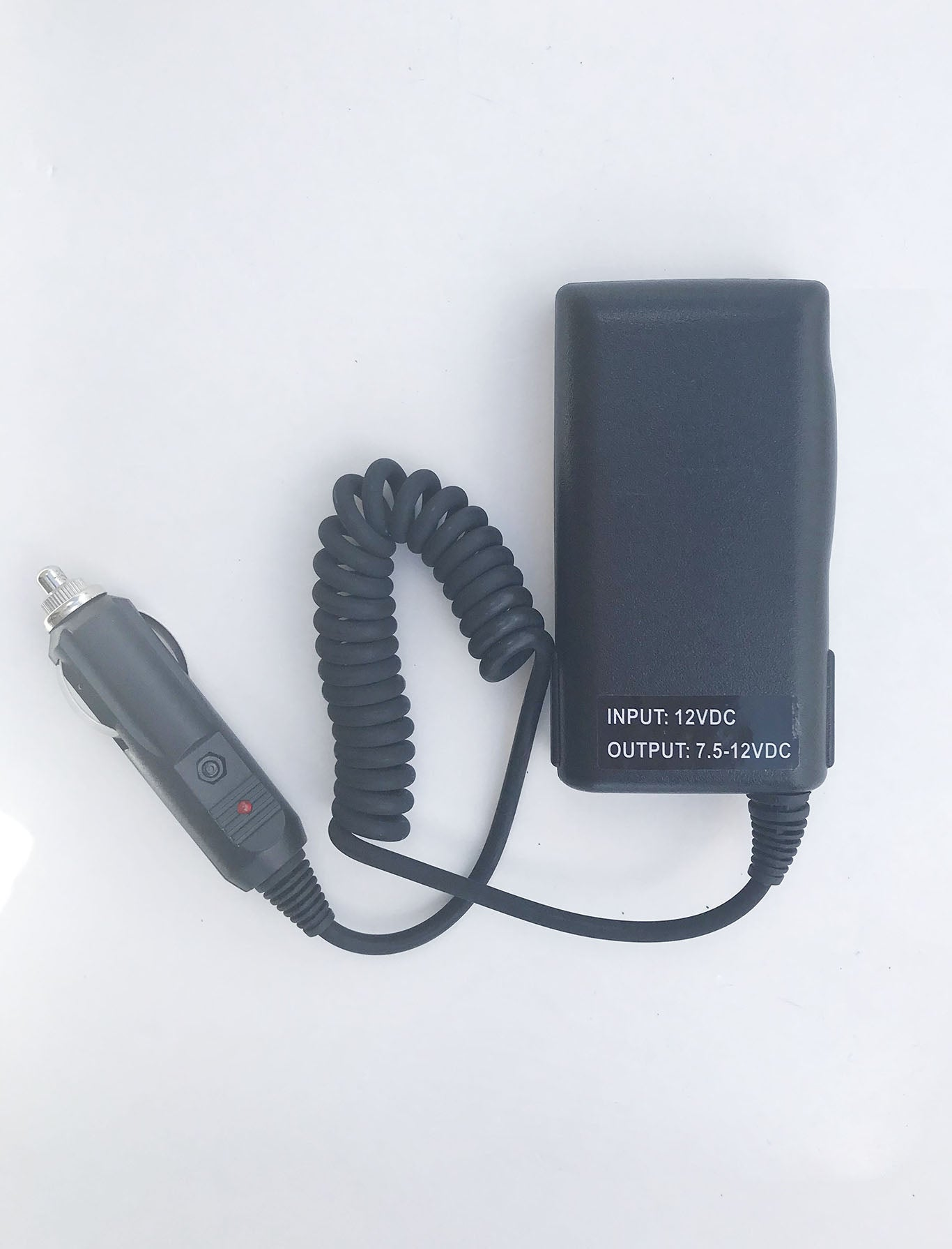 Motorola ViSAR Battery Eliminator