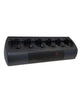 Motorola MTP850 TETRA Universal Rapid Six-Bay Drop-in Charger