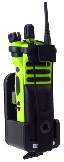 ENDURA RUGGED IN-VEHICLE CHARGER FOR MOTOROLA APX6000 / APX7000 / APX8000 - AtlanticBatteries.com