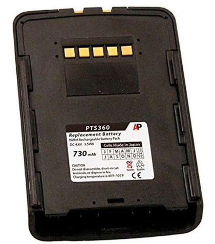 Avaya PTS360 Battery - AtlanticBatteries.com