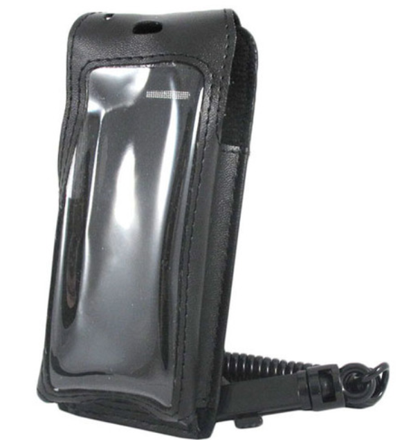 Cisco 7925G Phone: Black Case: CP-CASE-7925G