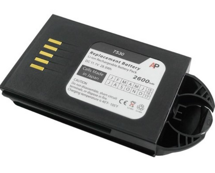 Psion/Teklogix 7530 G2 Battery - AtlanticBatteries.com