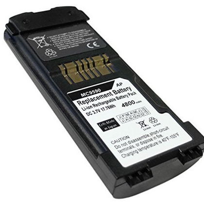 Motorola/Symbol MC9500, MC9590 Battery - AtlanticBatteries.com