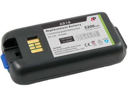 Honeywell CK3 Battery - AtlanticBatteries.com
