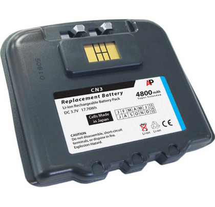 Intermec/Norand CN3, CN4 Battery - AtlanticBatteries.com
