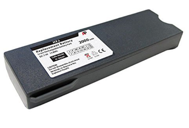 Honeywell/LXE HX2, HX3 Battery