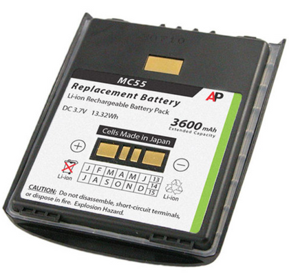 Motorola/Symbol MC55 Battery - AtlanticBatteries.com
