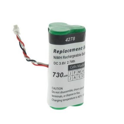 Symbol 82-67705-01 Battery - AtlanticBatteries.com