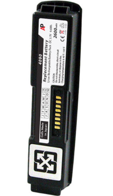 Motorola/Symbol WT-4090 Battery - AtlanticBatteries.com