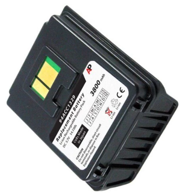 Datalogic/PSC Skorpio Battery