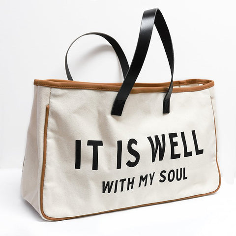 #11 all is well with my soul christian gifts for mom