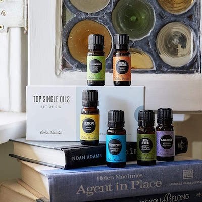 #11 essential oils Christian mother's day gifts for church