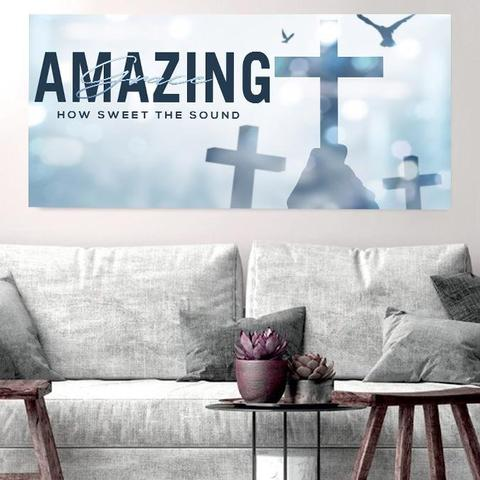 #14 Amazing Grace christian gifts for guys male teenagers