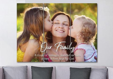 #15 family joined in love inexpensive christian gifts for women