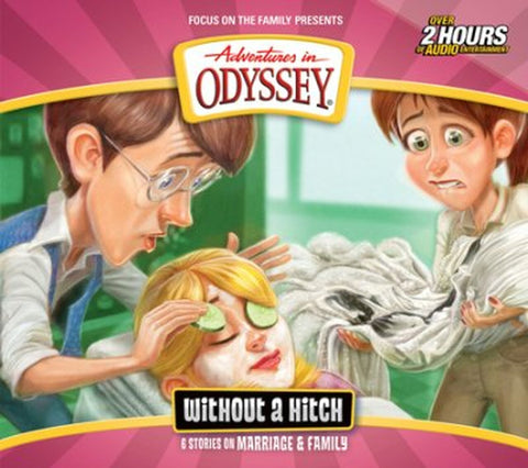 #1 Adventures in Odyssey Christian Easter Gifts for Kids