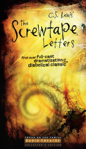 #1 screwtape letters Christian gifts for youth