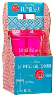 #2 Tumbler Christian valentines gifts for her