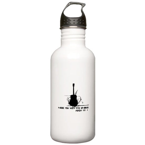 #2 psalm 150 4 water bottle christian back-to-school gifts