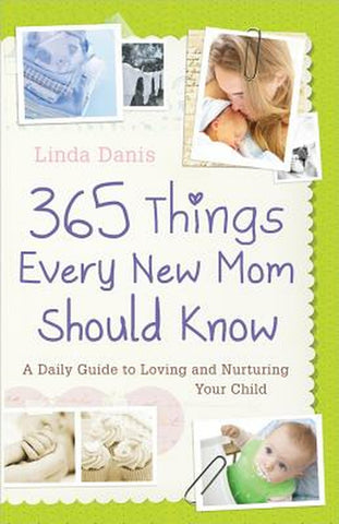 #3 365 things every new mom should know christian gifts for new mom dad expecting parents