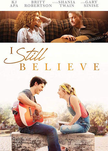 #4 i still believe movie gifts for christian college students