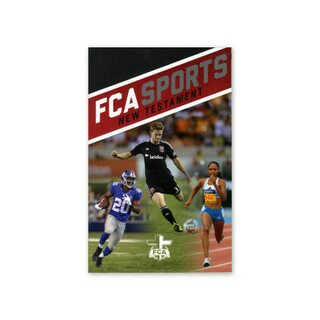 #5 Christian athlete New Testament christian gifts for guys male teenagers