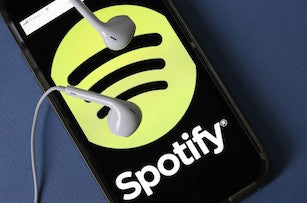 #5 spotify subscription gifts for christian college students