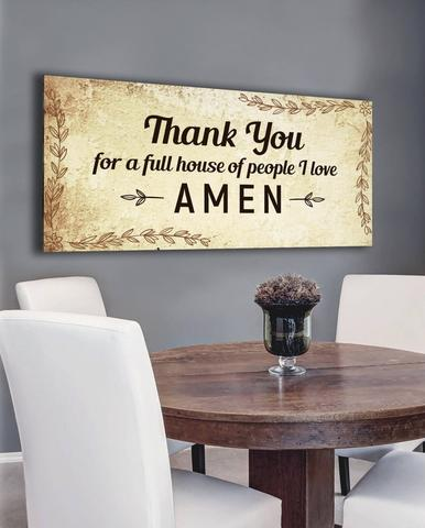 #5 thank you for a house full of love christian gifts for mom