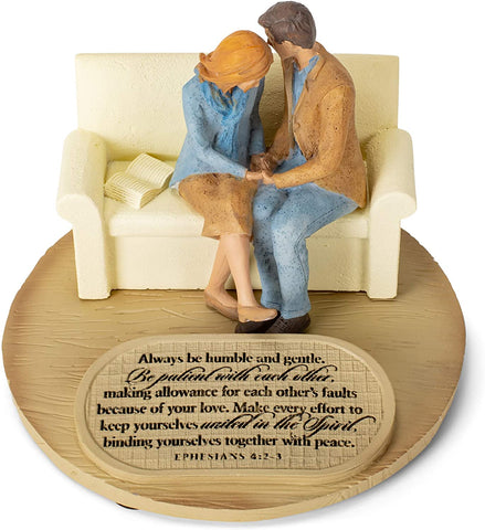 #7 pray sculture christian engagement gifts