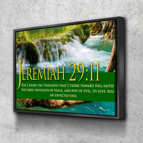 Jeremiah 29 11 best gifts for christian friends