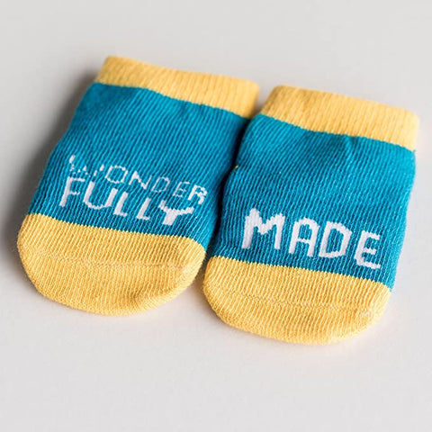 #8 baby socks christian gifts for new mom dad expecting parents