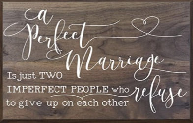 Lifesong Milestones A Perfect Marriage, Family, Wedding, Anniversary gifts for christian couples