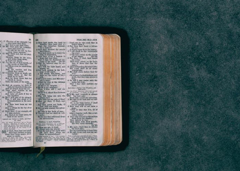bible verses about God's timing