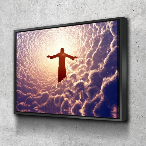 The Second Coming #40 Wall Art