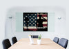 Image of God Bless America Patriotic Wall Art Canvas