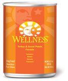 Wellness Complete Health - Canned Food