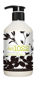 APT.1022 Glam Shine Shampoo, APT.1022 Dog Shampoo, APT.1022 Singapore, The Fluffy Hut.