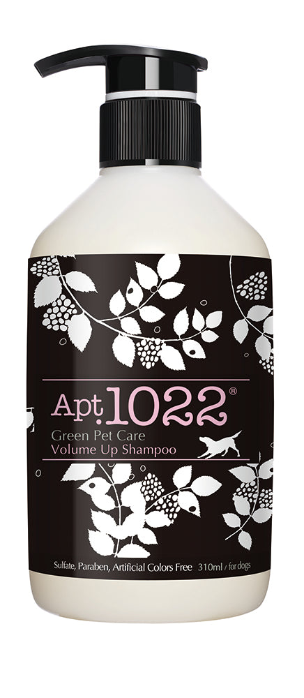 APT.1022 Volume up Shampoo